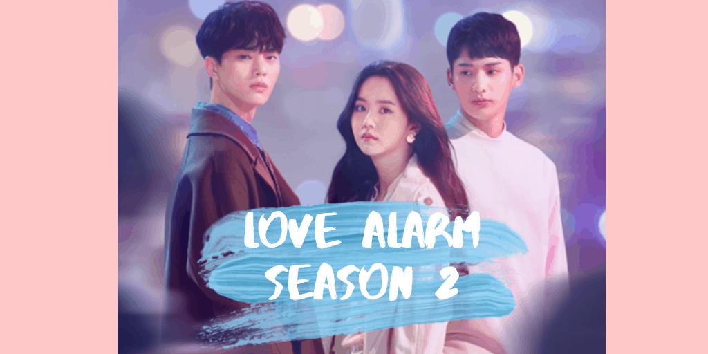 Love Alarm Season 2