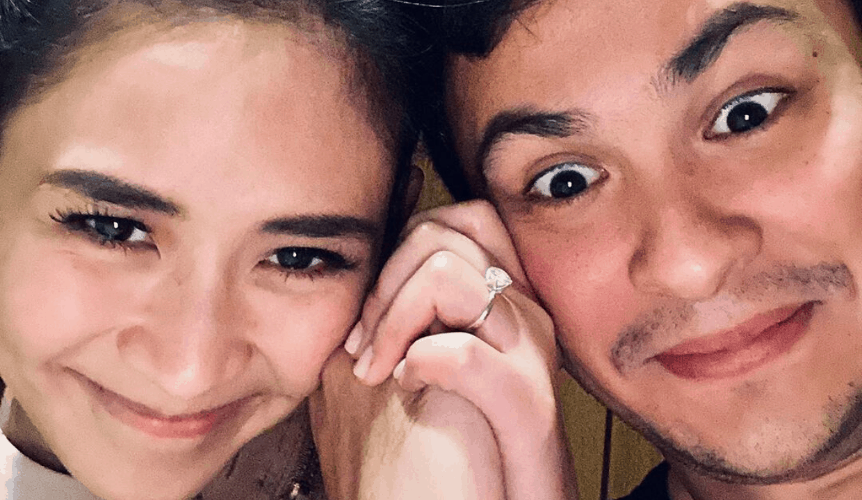 Against all odds, Sarah Geronimo and Matteo Guidicelli finally tie the knot!