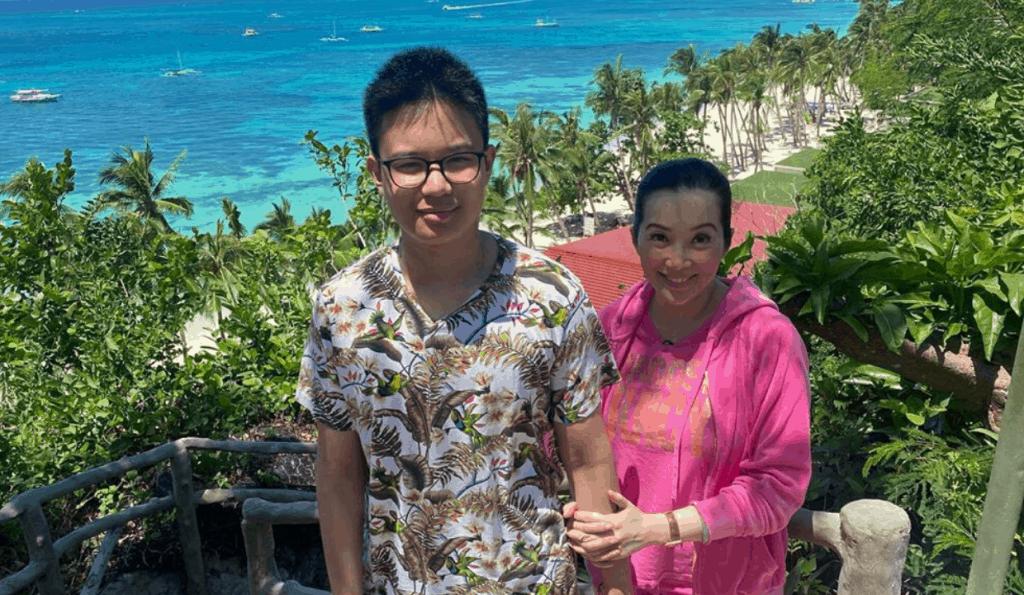 Kris Aquino gives update on son Bimbys health - Latest Chika