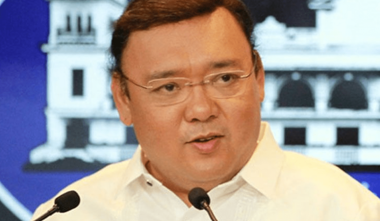 Harry Roque to critics of his viral