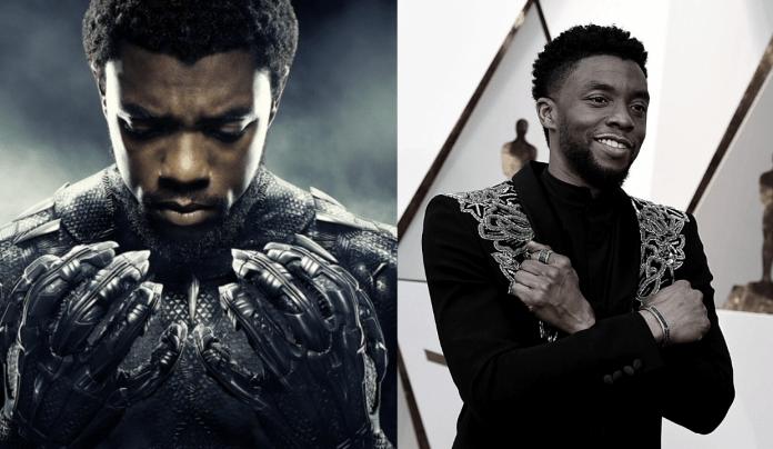 Wakanda Forever': Netizens mourn death of Black Panther star Chadwick  Boseman - Latest Chika
