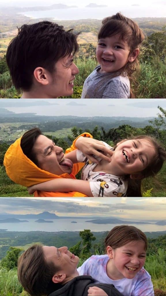 Andi Eigenmann Regrets Previous Conflict With Jake Ejercito